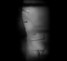 Limbo by Raúl Jiménez