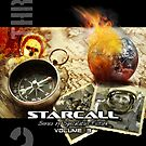 Starcall Anthology 3 by Bob Bello