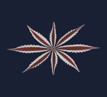 Marijuana Union Jack by portispolitics