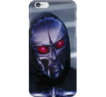 Halloween Robot iPhone Case/Skin
