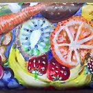 Hubby's Lunchbox (Bottom) by Penny Lewin - Hetherington