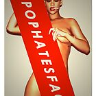 Rihanna for PopHatesFags by PopHatesFags
