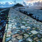 St Michael&#x27;s Mount 2 by Paul Thompson Photography