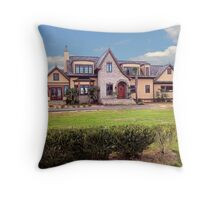 Our Dream Home Throw Pillow