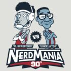 Nerdmania by Lapuss