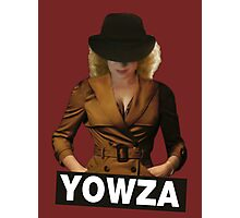 YOWZA Photographic Print
