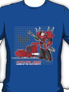 Santamus Prime T-Shirt