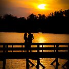 First True Love (View Large to Appreciate) by Marcelle Raphael / Southern Belle Studios