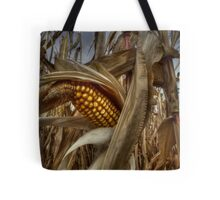 Thats A Bunch Of Corn! Tote Bag