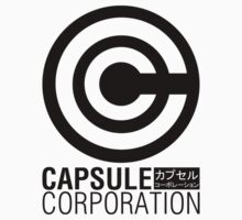 Capsule Corporation by carnivean