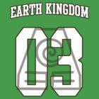 Earth Kingdom Jersey #03 by iamthevale