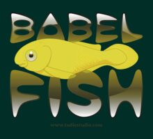 Babel fish | Pez Babel by tudi