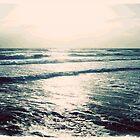 The sea by creativebubble