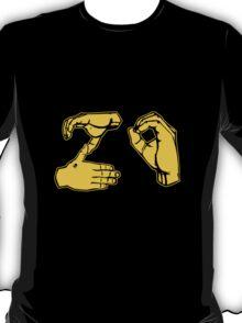 20 Years of Losing Dark T-Shirt