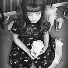 """Doll Face"" by Miss Cherry  Martini"