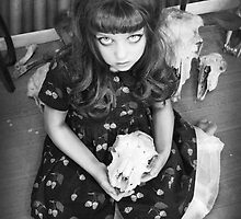 """""""Doll Face"""" by Miss Cherry  Martini"""