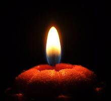 warm glow by Penny Rinker