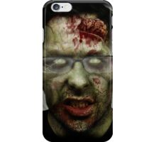 Shawn of the Dead iPhone Case/Skin