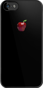 MY APPLE: BLACK by buselikmakami