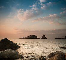 September seascape by Andrea Rapisarda