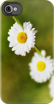 Daisy Chain by Ellesscee