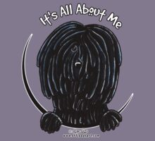 Puli :: It's All About Me by offleashart