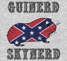 guinerd skynerd by John King III
