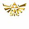 Hylian Arms (Gold Light) by spyderjava