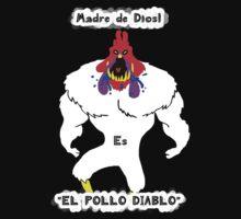 el pollo diablo by pherd