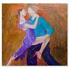Tango ( I ) by Clint Smith
