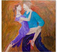 Tango ( I ) by Clint Smith