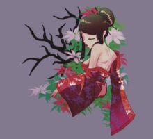 Geisha by DictatorBunny
