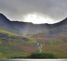 The Lake District: 'Let There Be Light' by Rob Parsons