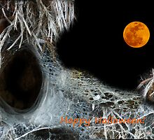 Happy Halloween by Janice Carter