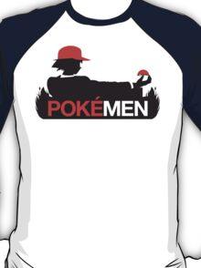 PokeMen T-Shirt