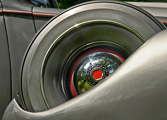 2013 Calendar - Classic Wheels - August by cclaude
