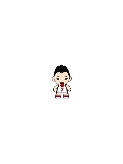 Jeremy Lin Houston Rockets 2012-2013 by simplyswt90