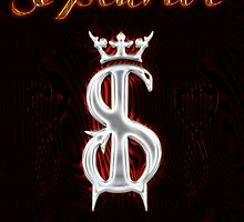 Saint Iscariot by Blasphemy