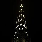 Chrysler Building 1 by cammisacam