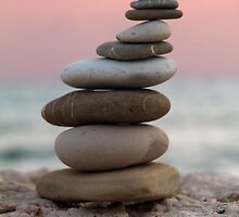 balance by stelio