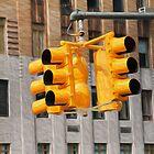 Traffic Lights by vinpez