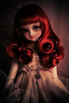 °Little Vanity° by ╰⊰✿Sue✿⊱╮ Nueckel