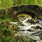 Ashness Bridge.Cumbria. by JJsEscape