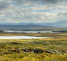 Rannoch Moor #1 by VoluntaryRanger