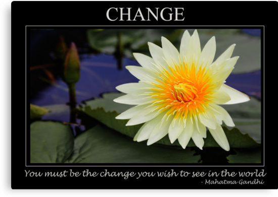 Change by Webitect