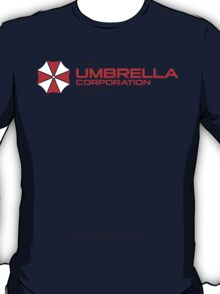 Umbrella test subject T-Shirt