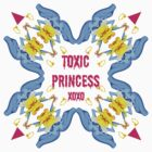 Toxic Princess by MonsieurM