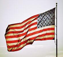 American by Kingstonshots