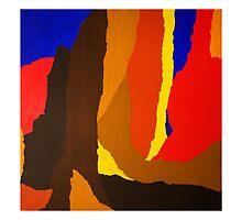 Canyonlands - Variation by circleMstudios