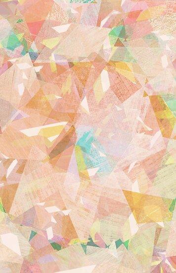 Diamonds by Zeke Tucker